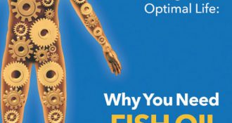 New Fish Oil Book has Arrived