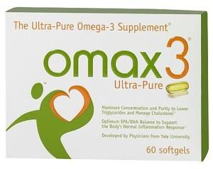 Omax3 Box