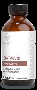 Cv Acute Liquid